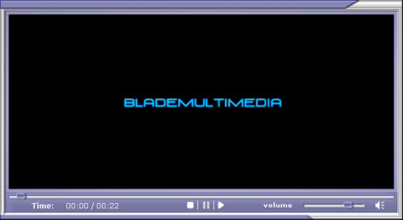 Custom Flash Video Player 2